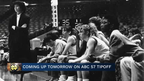Coming up on Saturday's ABC57 Tipoff